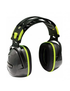 Casque anti bruit EN352-1 Réduction 30 dB