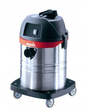 Aspirateur Industriel Inox - Usage Intensif
