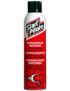Spray Start Pilot 300 ml