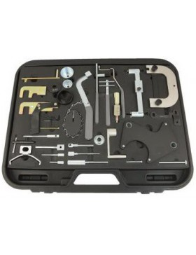 Coffret calage complet Renault/Nissan/Opel/Volvo